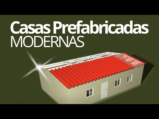Vivienda Unifamiliar - Metal Structure Solutions Videos De Viajes