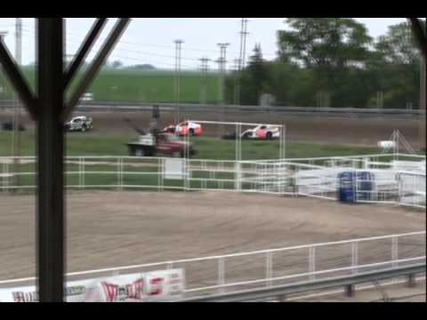 05/28/2011 Phillips County Raceway - 6u Dominic Ursetta
