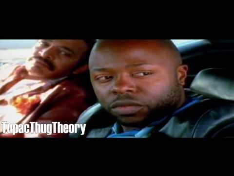 2Pac   Gangsta Rap Made Me Do It ft  Ice Cube, Eminem, Eazy E, Biggie, Snoop Dogg MEGA MIX