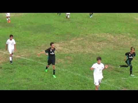 2017 Season SEH Matrix B04 vs SD Real Madrid-Juarez Game #3