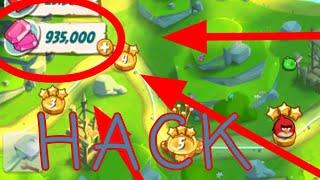 هاكر الجواهر لعبة Angry Birds2 للاندرويد ~|رووت