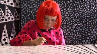 Yayoi Kusama – Obsessed with Polka Dots