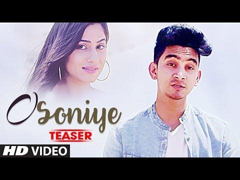 Song Teaser ► O Soniye: RC, Saarvi | Releasing Soon | Latest Punjabi Songs