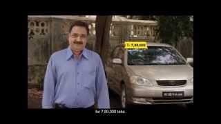 Bikroy.com TVC - Sell your car
