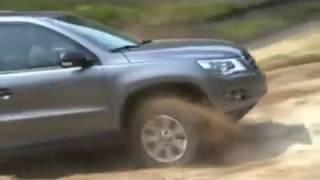 Volkswagen Tiguan Track & Avenue Videos