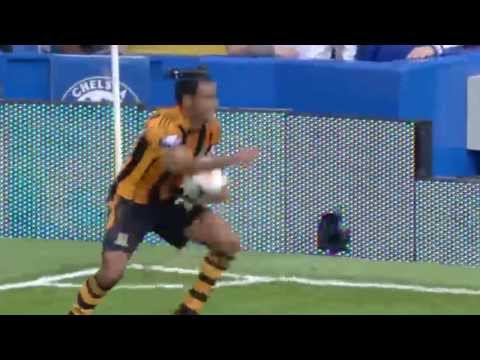 Ahmed Elmohamady - Hull City star