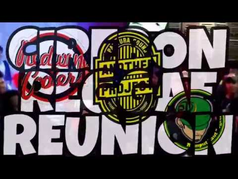 REDWINE COOLERS - HOLIDAY at CIREBON REGGAE REUNION (famouz cafe cirebon)