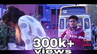Bewafa hai tu l Tujhe Na Dekhu Toh Chain l by Sandy Rex l hd video 2018