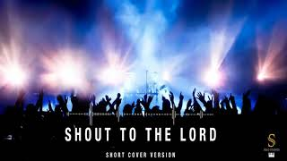 Darlene Zschech   Shout to the Lord   Short Cover