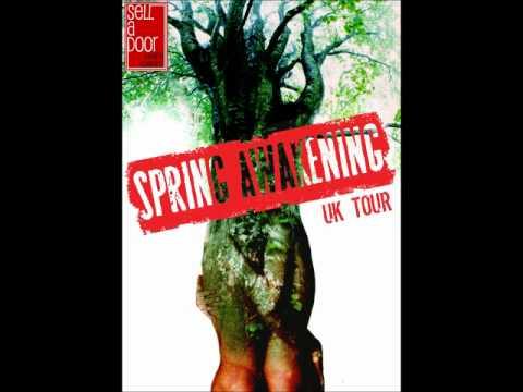 Spring Awakening - Left Behind (UK Tour)