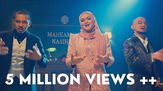 7 Nasihat - Dato' Sri Siti Nurhaliza, Kmy Kmo & Luca Sickta (Official Music Video)