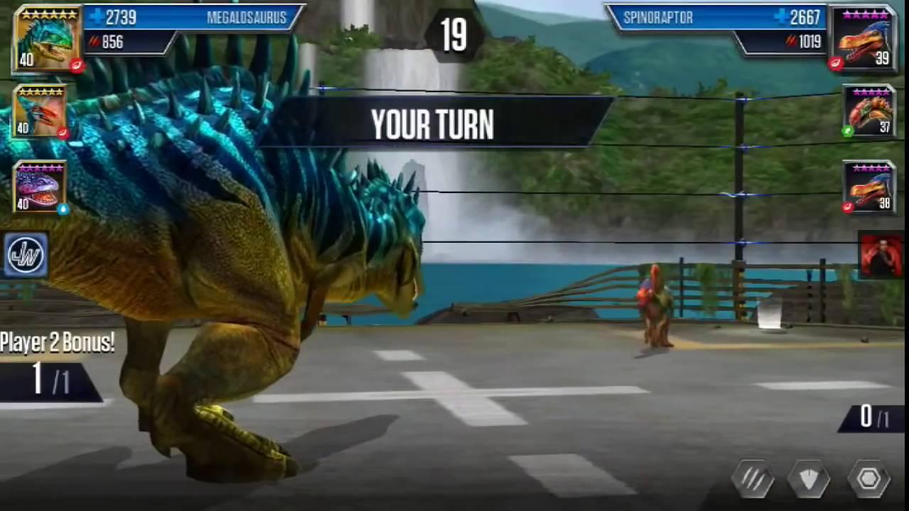 troodon level 40 jurassic world the game  youtube