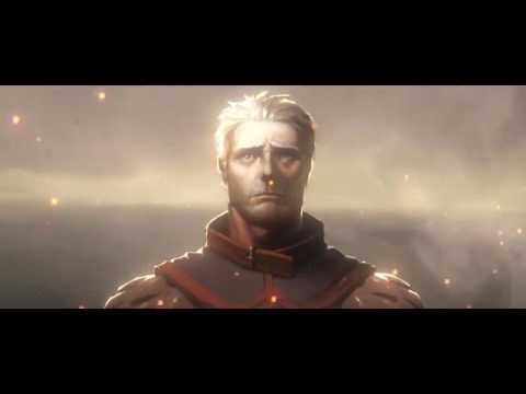 WORLD OF WARCRAFT LEGION   Harbingers Khadgar Cinematic Trailer 2016