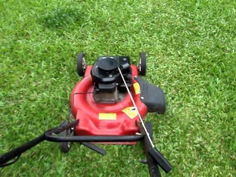 Maquina de cortar pasto youtube - Cosas para el jardin ...
