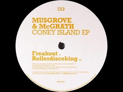 Musgrove & McGrath – Freakout (Original Mix)