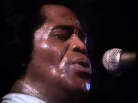 James Brown - Monterey California 1979