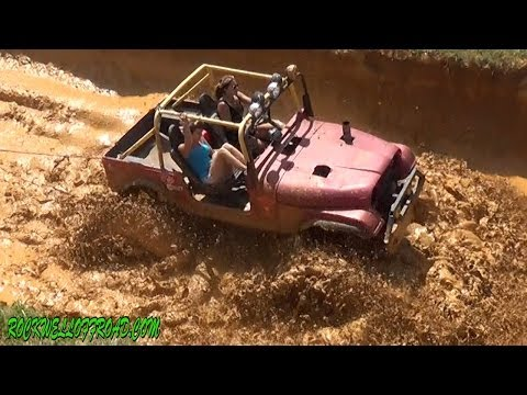 GONE DEEP GIRLS RACING MUD TRUCKS!! from YouTube · Duration:  10 minutes 58 seconds