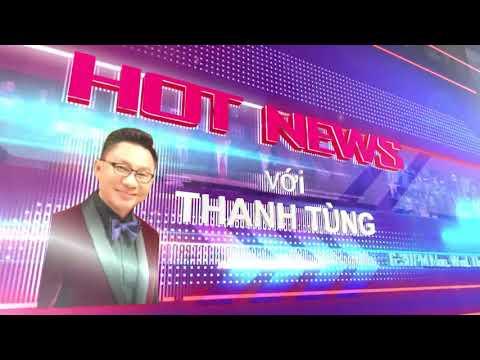 Hot News với Thanh Tùng # 83_ Aug 14_Giám đốc CDC cảnh báo mùa thu năm nay là mùa thu tồi tệ nhất.