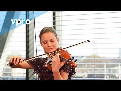 Zemtsov Viola Quartet - Muerte del Angel (Live @ Bimhuis Amsterdam)