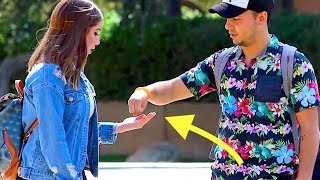Can You Hold This For Me? - College Pranks Compilation (Ep. 9)
