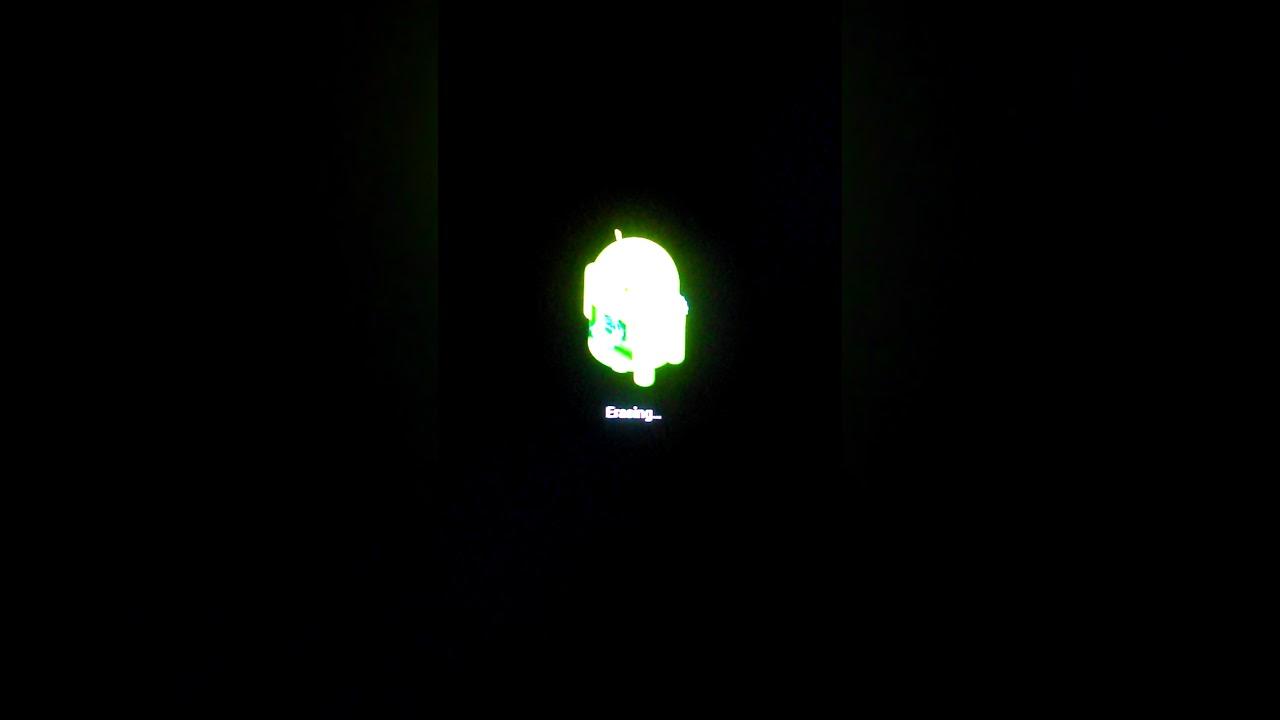 Asus zenfone 2 stuck in erasing *(HELP)*