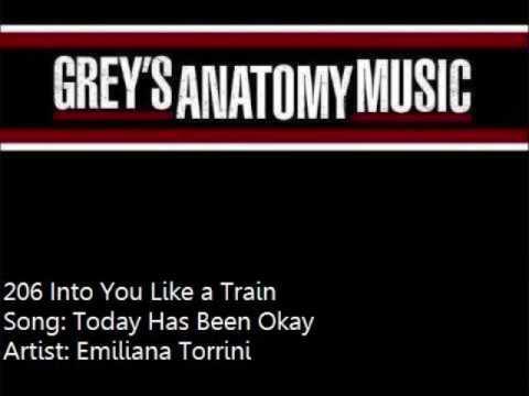 206 Emiliana Torrini - Today  Has Been Okay