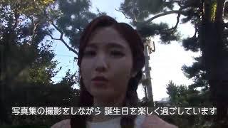 아이즈원 일본 포토박스 트위터 영상(자막)
