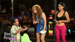 Repeat youtube video Una Noche con Janet - ABR 08 - Parte 3/7 - SOFÁ SUTRA