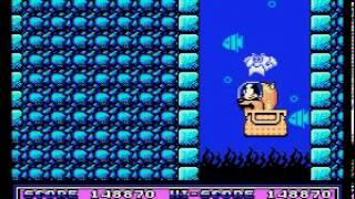 TAS Felix the Cat NES in 22:29 by Randil