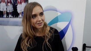 Елена Радионова о Казахстане, Загитовой и своих планах на сезон