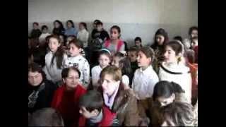 Artsakh-Berdzor Artur Movsesyani hexinakayin (Hayrenasirakan) erger@ (Part 6)