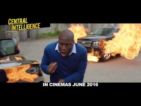 CENTRAL INTELLIGENCE l  A