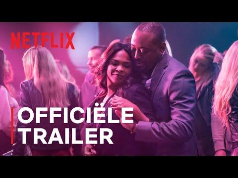 Fatal Affair met Nia Long en Omar Epps | Officiële trailer | Netflix