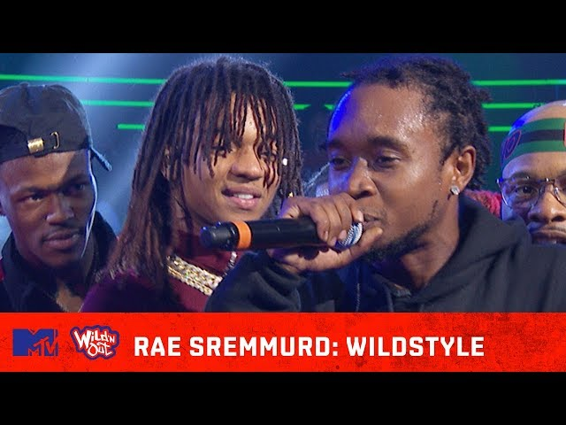 Rae Sremmurd Ready For A Rematch, NOT A Comeback | Wild N Out | #Wildstyle