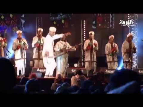 Hundreds attend Gnawi music festival in Morocco