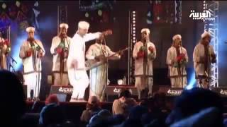 Video Hundreds attend Gnawi music festival in Morocco download MP3, 3GP, MP4, WEBM, AVI, FLV Agustus 2018