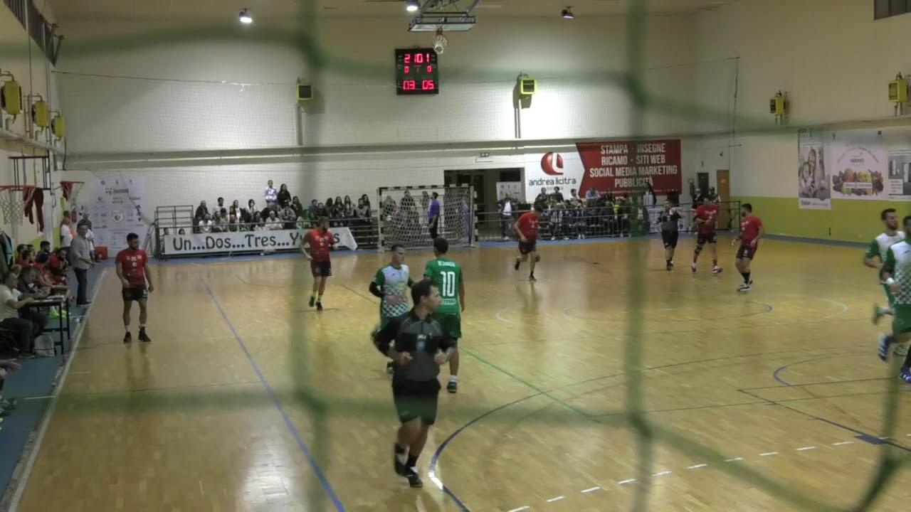 Serie A1M [4^]: Crazy Reusia - Noci 21-35