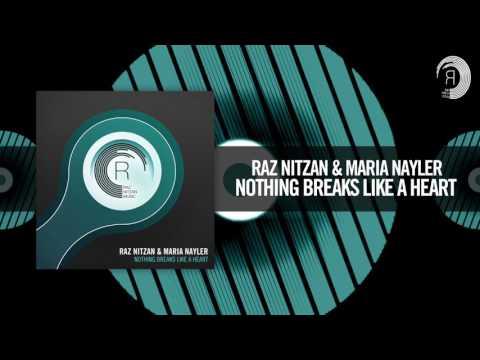 Raz Nitzan & Maria Nayler - Nothing Breaks Like A Heart (RNM)