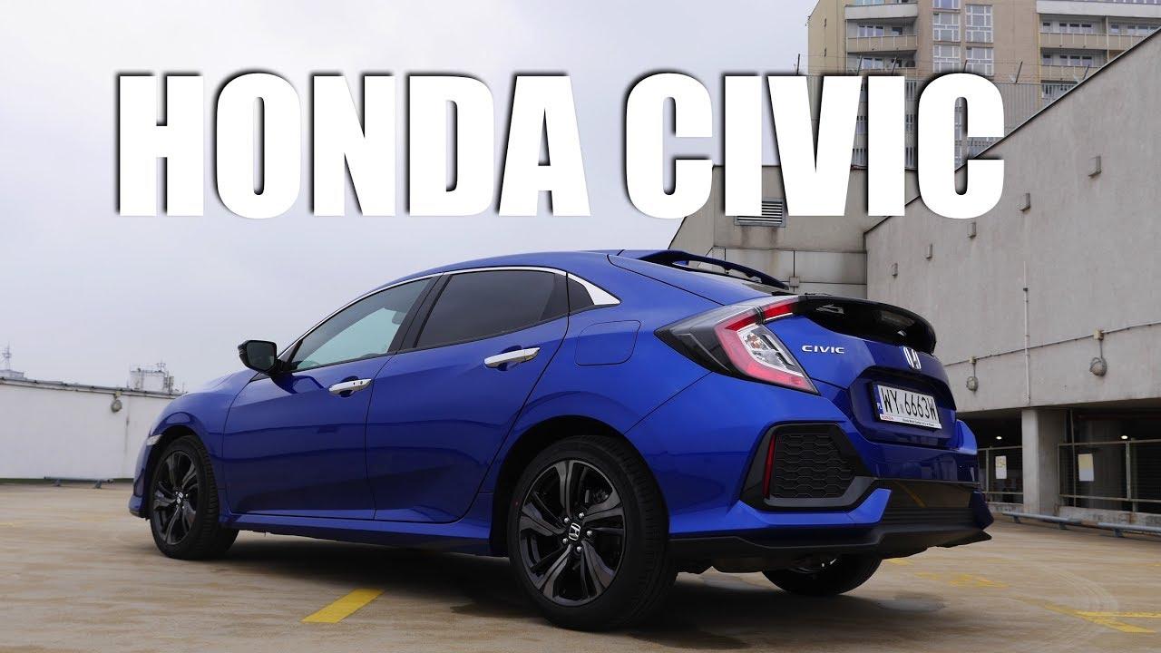 Unique Honda Civic Vtec 2017