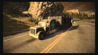 Long, Unprofessional, and Rainbow Dash - Twisted Metal W/ Luxo Part 1
