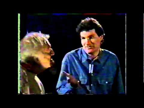 GHOULARDI'S LAST APPERANCE FULL VERSION 1991