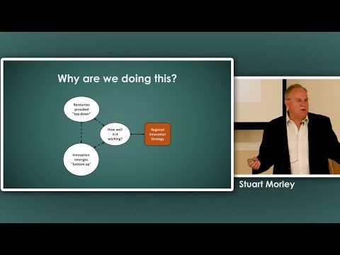 Muskoka Parry Sound Regional Innovation Strategy - Full Version
