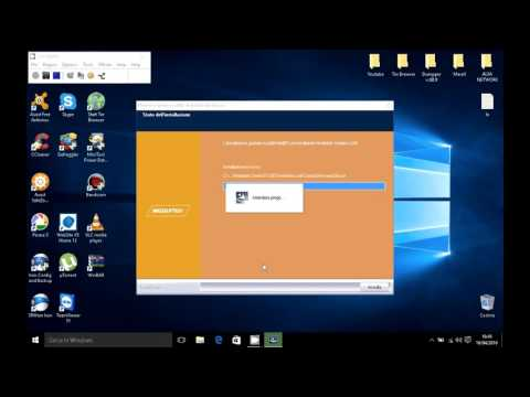 How to install Alfa AWUS036NH driver on Windows 10 #2
