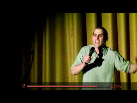 "Ignite Show: Scott Berkun - ""Why and How to Give an Ignite Talk"", Ep 19."