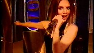 Spice Girls  - Say You'll Be There - TOTP (25.10.96)