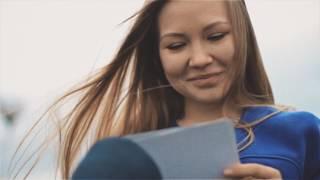 Видео подарок — признание в любви (Поздравление с Днем Рождения)