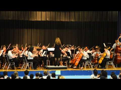 Lake Elkhorn Middle School Spring Concert