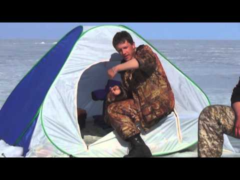 зимняя рыбалка видео - 2014-04-06 03:51:48