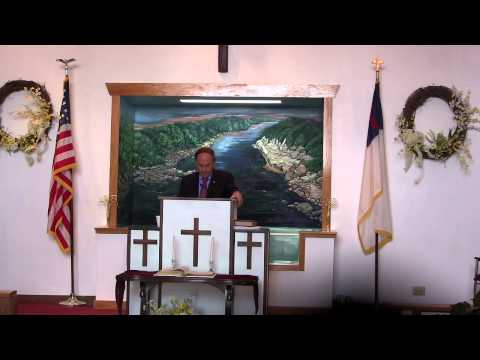 Food, Fasting, and Faith (Matthew 17:14) – Part 1