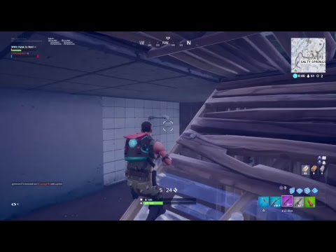 Very Fast Console Builder 250+ WINS Fortnite BR
